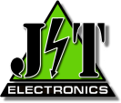 JTElect Logo